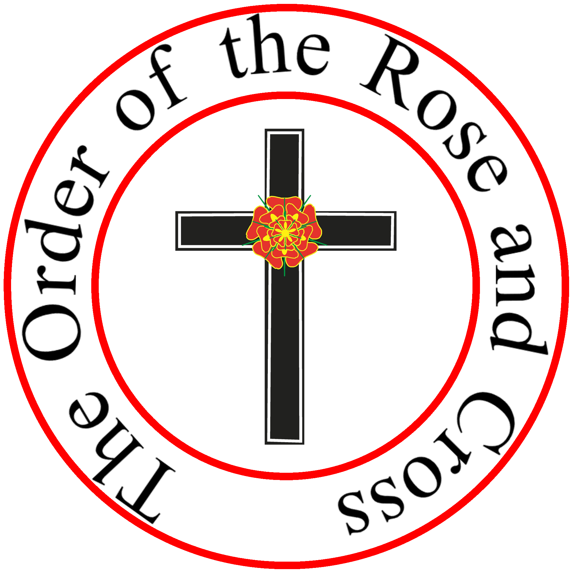 Order of the Rose and Cross
