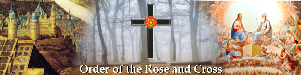 Freemasonry And Esoteric Movements Order Of The Rose And Cross